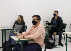 Aprovados no Edital de Inovação da Unesc iniciam aceleração com Programa Galápagos