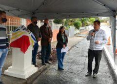 Com investimento de R$ 190 mil, Cocal do Sul ganha mais uma rua asfaltada
